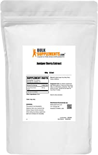 Juniper Berry Extract (100g)