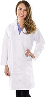 Utopia Wear Professional Lab Coat Women - Laboratory Coat