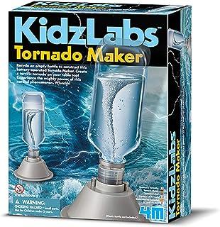 4M 403363 Kidz Labs Tornado Maker