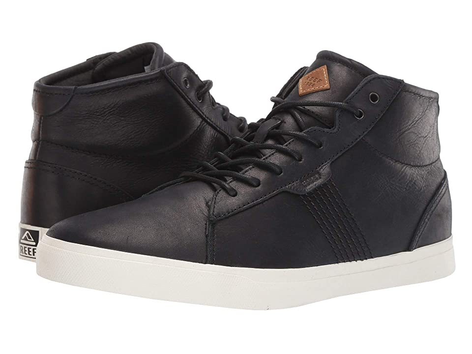 Reef Ridge Mid Lux (Black/Natural) Men