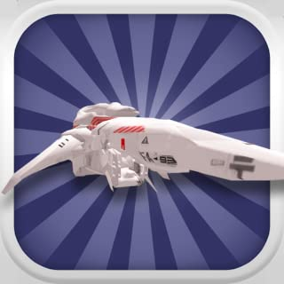 A Spaceship Galaxy: 3D Space Flight Game - FREE Edition