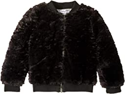 Grammercy Faux Fur Jacket (Toddler)