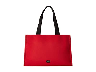 Frances Valentine Medium Multipurpose Bag (Red) Handbags
