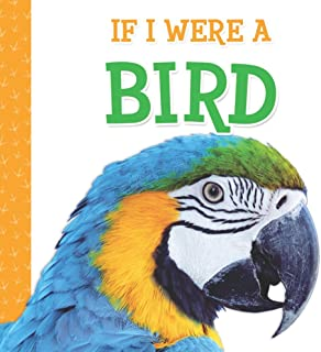 If I Were A Bird (Rhyming Children's Book)