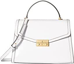 Tory Burch Juliette Top-Handle Satchel
