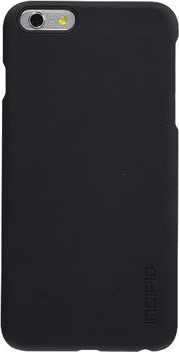 iPhone 6S Plus Case, Incipio Feather Case [Lightweight][Shock Absorbing] Cover, Black