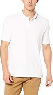 Calvin Klein hoodie for men in White, Size:Large
