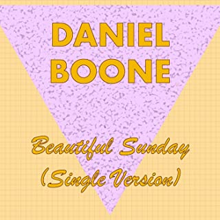 Best boone daniel beautiful sunday Reviews