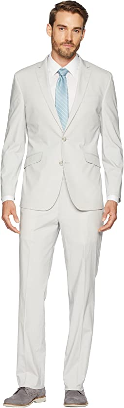 "Lightweight Cotton 32"" Finished Bottom Suit"