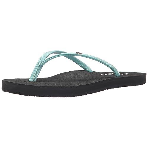 48b45280994e cobian Women s Nias Bounce Flip-Flop Sandal