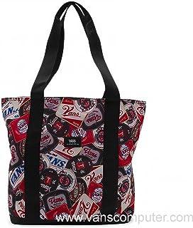 f20790148f7 Vans Men's Carmel Cooler Shoulder Bag Multicolour Multicolore (Beer Belly) One  size