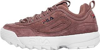 Rosa (Pink 1010436 70w) Fila Disruptor S Low Wmn 1010436 70w
