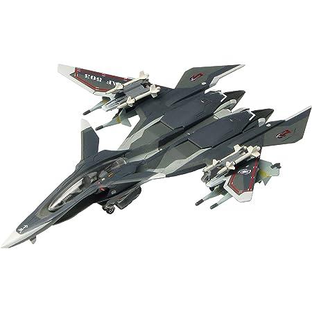 プラッツ 1/144 戦闘妖精雪風 メイヴ雪風 ノーマルジェットVer SSY-1 プラモデル