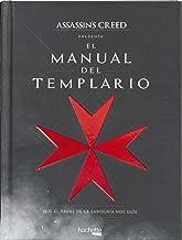 Manual del Templario (Hachette Heroes - Assassin'S Creed - Especializados)