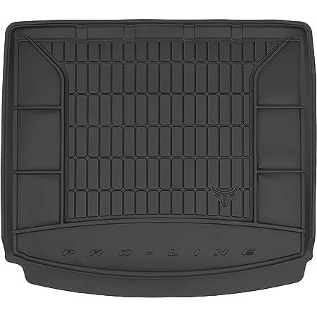 Frogum Tm403802 Kofferraumwanne Kofferraummatte Antirutsch Fahrzeugspezifisch Auto