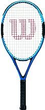 Wilson H4 Tennis Racket, Blue/Black