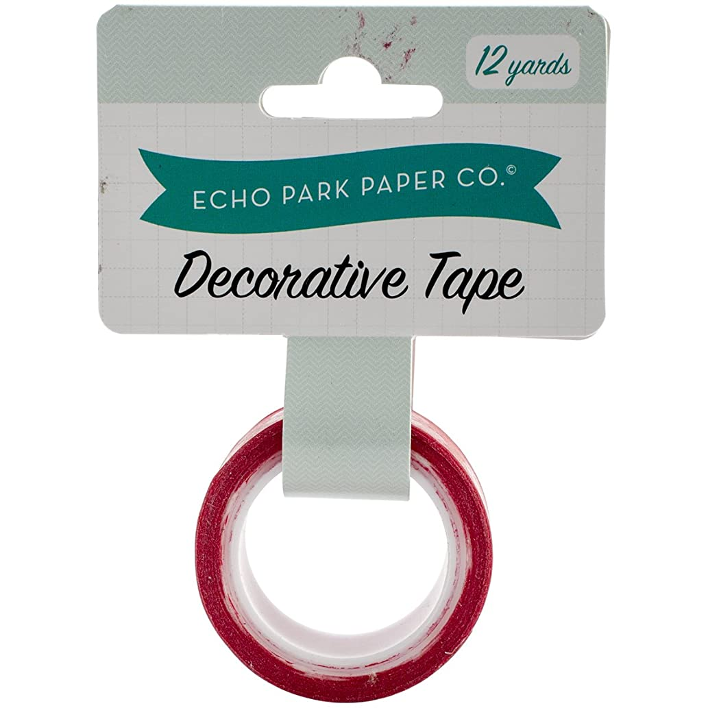 Christmas Cheer Decorative Tape-Santa