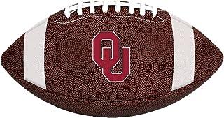 Jarden Sports Licensing NCAA 奥克拉荷马大学先驱队 OS BX Air It Out 橄榄球,青少年尺寸