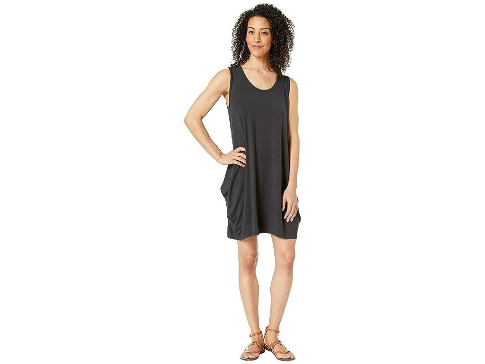 United By Blue Vista Convertible Dress (Black) Women