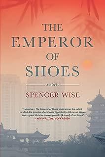 The Emperor of Shoes: A Novel