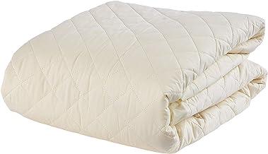 Sleep & Beyond myProtector Wool Filled Mattress Protector, Queen