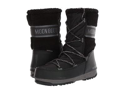 MOON BOOT Moon Boot(r) Monaco Wool Mid Women