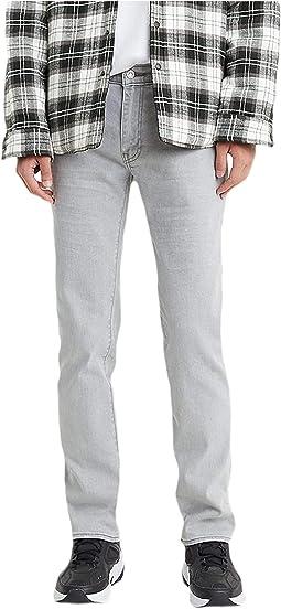 Steel Grey Flat