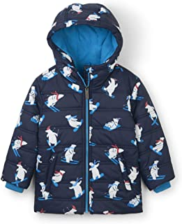 Hatley Boys' Puffer Coats