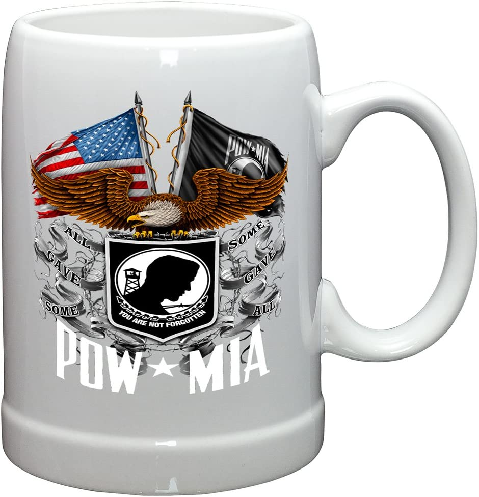 Stoneware Veterans Gifts for Men or Women Soldier – Max 47% OFF Columbus Mall Bee American