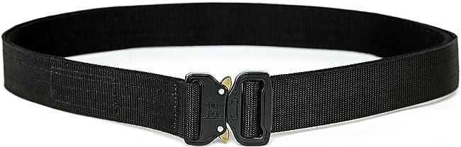 XTAC Quick-Release EDC Belt
