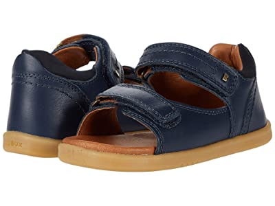 Bobux Kids I-Walk Driftwood (Toddler) (Navy) Kid