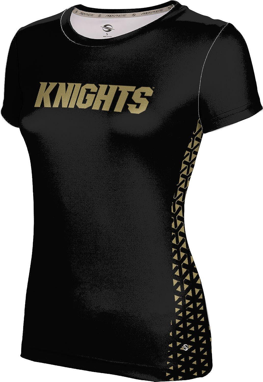 ProSphere University of Central Florida Girls' Performance T-Shirt (Geo)