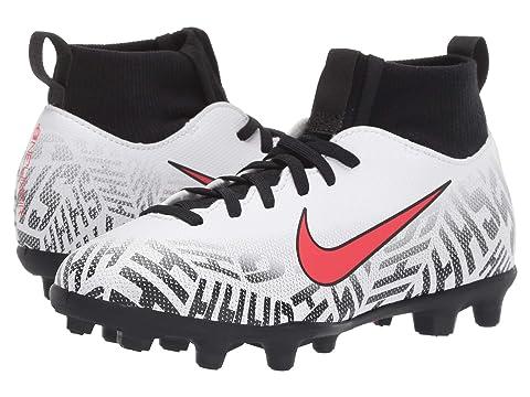 best authentic 3192b a2ca1 Nike Kids Neymar Jr. Superfly 6 Club MG Soccer (Little Kid Big Kid ...