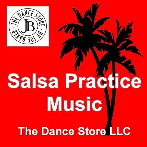 Salsa Practice Music Joe Baker product image