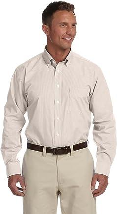 7c069823a7d1 Chestnut Hill Men's Executive Performance Broadcloth