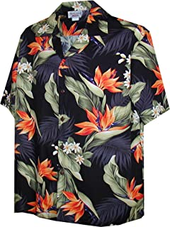Pacific Legend Tropical Shirts Floral of Paradise