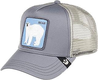 Trucker Cap Bearrr/Bear