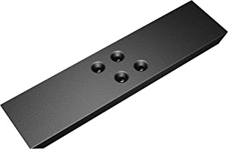 Flat Wall Countertop Support Bracket (36 inch)