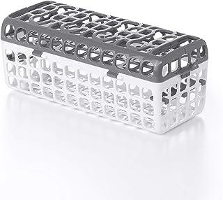 OXO Tot Dishwasher Basket, Gray
