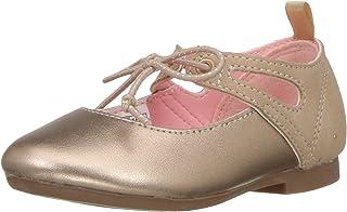 Oshkosh B'Gosh Kids' B'Gosh Milky Girl's Ballet Flat