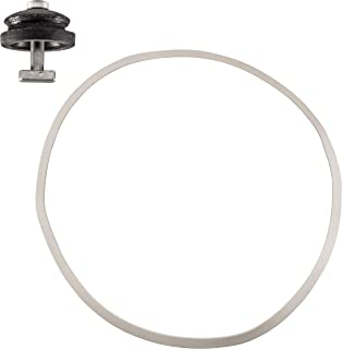 Univen 9907 (1075) Pressure Cooker Gasket Seal Kit fits Presto Pressure Canners