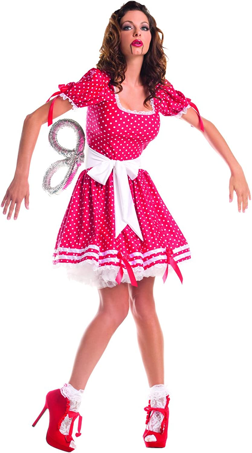 Party King Cheap sale Women's Wind Doll Costume Up Fashionable