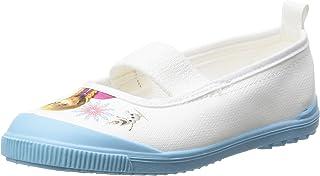 [ディズニー] 上履き 日本製 アナと雪の女王 14~19cm 女の子 キッズ アナユキバレー01