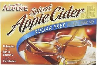 alpine apple cider k cups