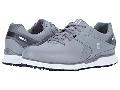 FootJoy Pro SL Spikeless (Gray/Gray/Black) Men