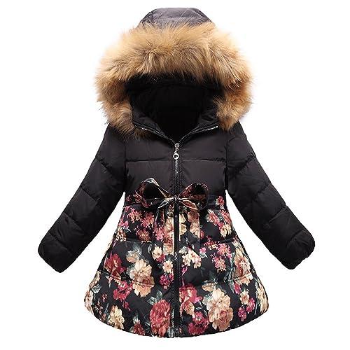84d3e0290 Kids Winter Coats Girls Size 10  Amazon.com