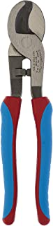Channellock 911CB Cable Cutter with Code Blue Comfort Grips, 9-1/2-Inch