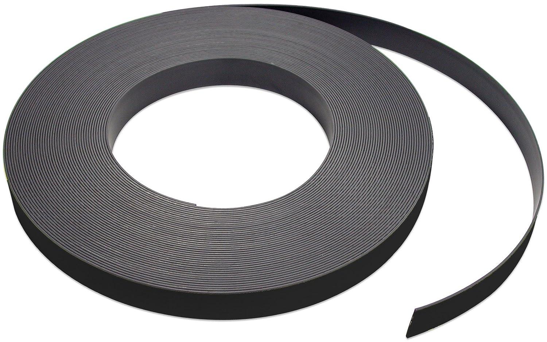 Master Magnetics ZGN03040BL WKS50 Flexible with Strip Bla San Antonio Popular overseas Mall Magnet