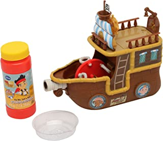 Imperial Toy Jake and The Never Land Pirates Yo Ho Let's Go 海賊船 バブルマシン