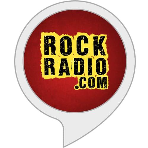RockRadio - Classic, Ballads, Metal & more